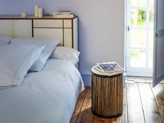 Décoration d'une chambre à coucher:  de style  par MAISON LOUIS-MARIE VINCENT