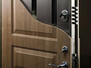 Standard Door Range by FORT Engineering