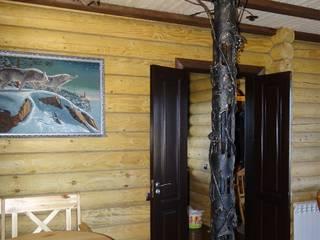 Spa de estilo clásico de Вологодский кузнечный двор Clásico