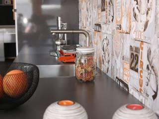 Küchengestaltung :  Geschäftsräume & Stores von Küchen Häupler
