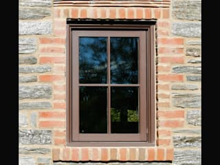 Window Classic windows & doors by John Toates Architecture and Design Classic