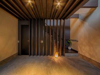 大阪市北区浪花町の店舗 株式会社 藤本高志建築設計事務所