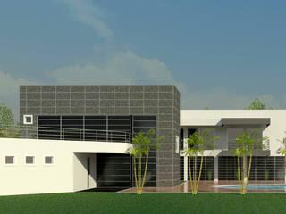 Casa B&G de ARQUITECTOnico