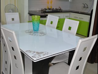 by Khushboo's Interior Studio