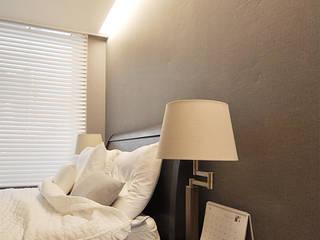 Kamar Tidur Modern Oleh JMdesign Modern