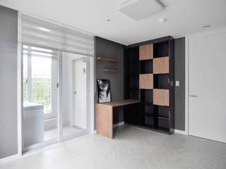 JMdesign Living room