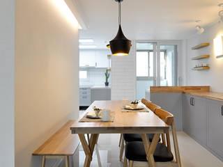 Dapur Modern Oleh JMdesign Modern