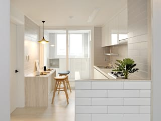 Kitchen by JMdesign