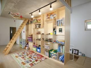 통영 도마집 (도서관을 품은 마당집): 리슈건축 의  방