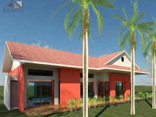 Casa Arquitectónico de ARQUITECTOnico