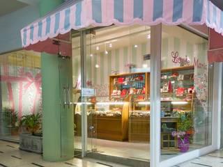 Bombonería | LO DE MARÌA Gastronomía de estilo clásico de G7 Grupo Creativo Clásico