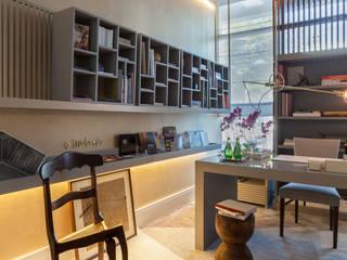 Coutinho+Vilela Study/office Amber/Gold