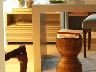 Coutinho+Vilela Study/office Grey