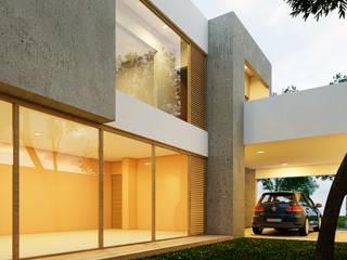 Rodríguez + Zermeño Arquitectura y Construcción S.A. de C.V.