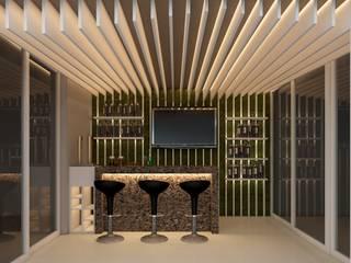 Proyecto JC de Rodríguez + Zermeño Arquitectura y Construcción S.A. de C.V.