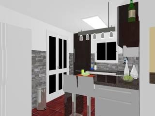 Remodelación Cocina de Escay Soluciones