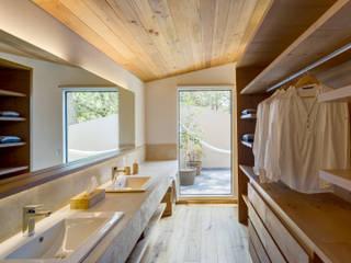 Weber Arquitectosが手掛けた浴室,