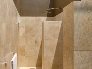 浴室 by Weber Arquitectos