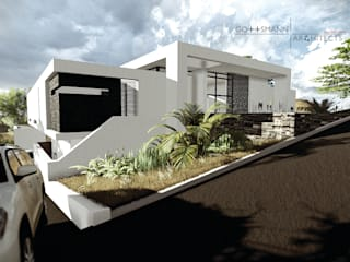 House Louw:  Houses by Gottsmann Architects