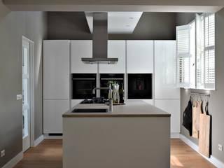 Dapur Modern Oleh Atelier09 Modern