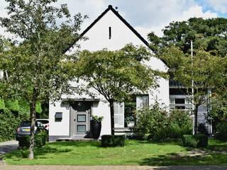 Atelier09 Casas de estilo rural