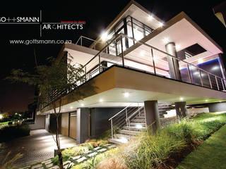 par Gottsmann Architects