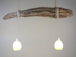 Meister Lampe Living roomLighting Wood Brown
