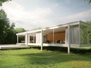 Casa Farnsworth de TABARQ
