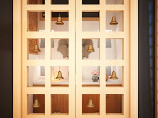 Pooja Room:   by Ghar360