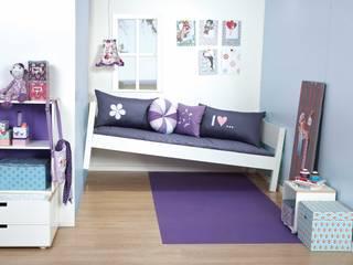 Manis-h Kinder- und Jugendbett:   von Kinderzimmerhaus