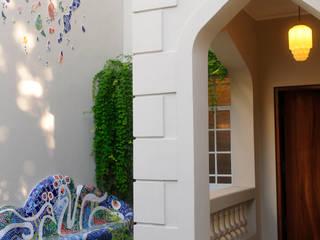 Paula Herrero | Arquitectura Casas estilo moderno: ideas, arquitectura e imágenes