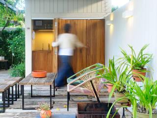 Jardines modernos de Paula Herrero | Arquitectura Moderno