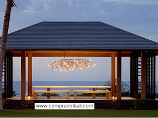 Tropical style hotels by comprar en bali Tropical