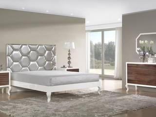 Oleh Intense mobiliário e interiores; Klasik