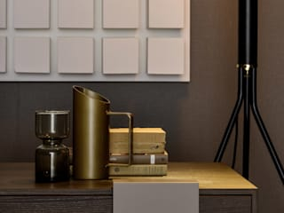 Modern style bedroom by Livarea Modern