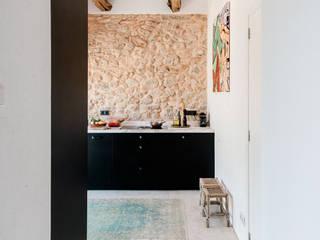 Ibiza Campo - Guesthouse:  Kitchen by Ibiza Interiors - Nederlandse Architect Ibiza, Mediterranean