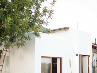 Ibiza Interiors - Nederlandse Architect Ibiza Mediterranean style houses