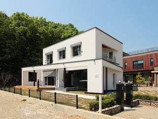 용인 패시브홍보관: 로이하우스의  주택