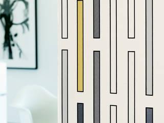 Architects Paper Paredes y pisosPapeles pintados Multicolor