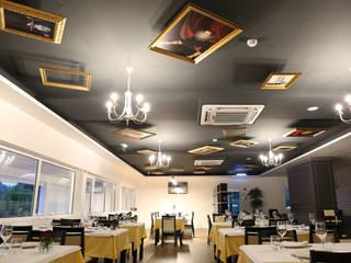 Miguel Zarcos Palma 餐廳