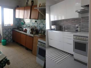 Cozinha:   por 4 Pontos