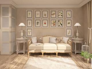 Living room by FAMM DESIGN