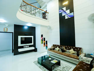 by ZEAL Arch Designs Modern