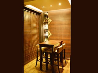 Mehra Residence:   by StudioEzube