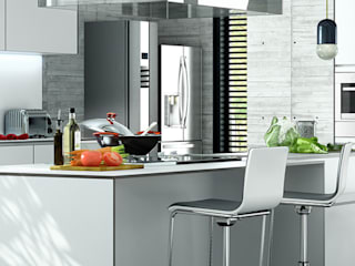 antalia cocinas KitchenCabinets & shelves