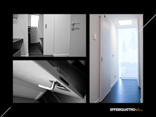 Effebiquattro S.p.A. Windows & doorsDoors Wood White