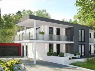 Architektenhaus von Siegerland Massivhaus GmbH&Co.KG