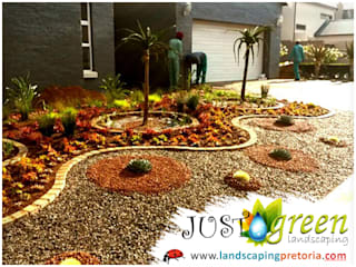 by Landscaping Pretoria Сучасний