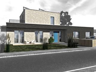 Haus Z von MAY Architectural Design