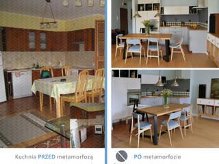 DoMilimetra 現代廚房設計點子、靈感&圖片